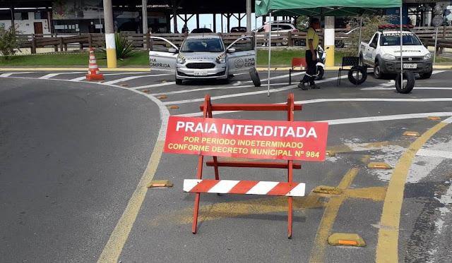Decreto na Ilha regulamenta, mediante agendamento, a entrada temporária de proprietários para que efetuem a manutenção de seus imóveis