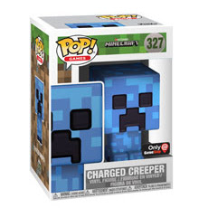 Minecraft Funko Creeper Other Figure