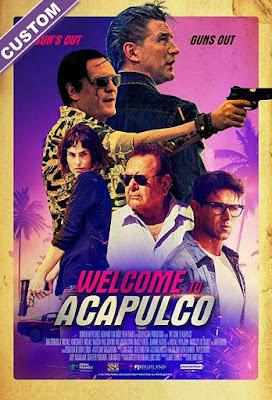 Welcome To Acapulco 2019 Custom HD Latino Line