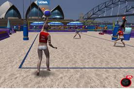 Volleyball Champions 3D MOD Apk Android