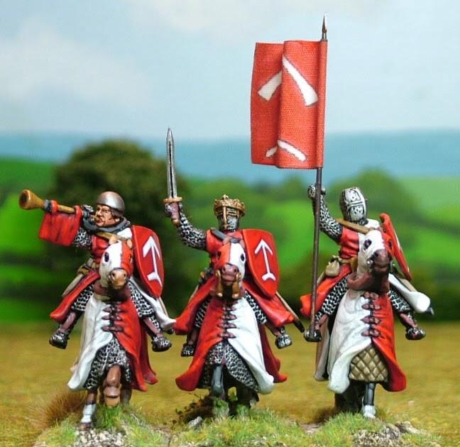 Curteys Miniatures: Curteys 28mm Wargame Miniatures