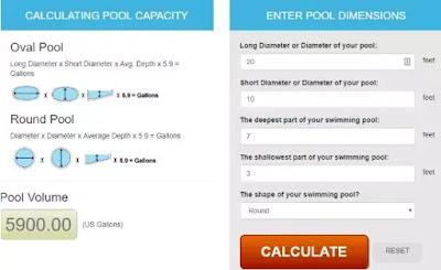 cara menghitung kapasitas atau volume air kolam-5