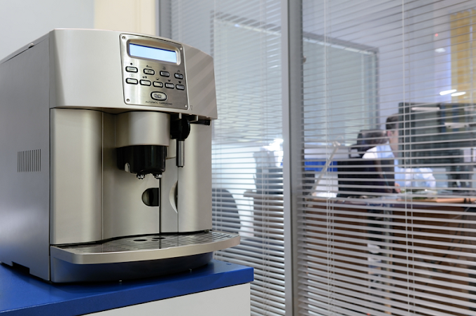 Why Should You opt for Coffee Machine Hire for Offices?