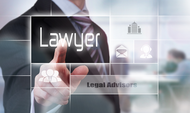 Small Business Attorney - Online Writers Forum