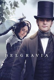 Belgravia Temporada 1 capitulo 5