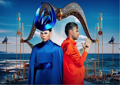 Empire Of The Sun unveil fantastical 'High & Low' video