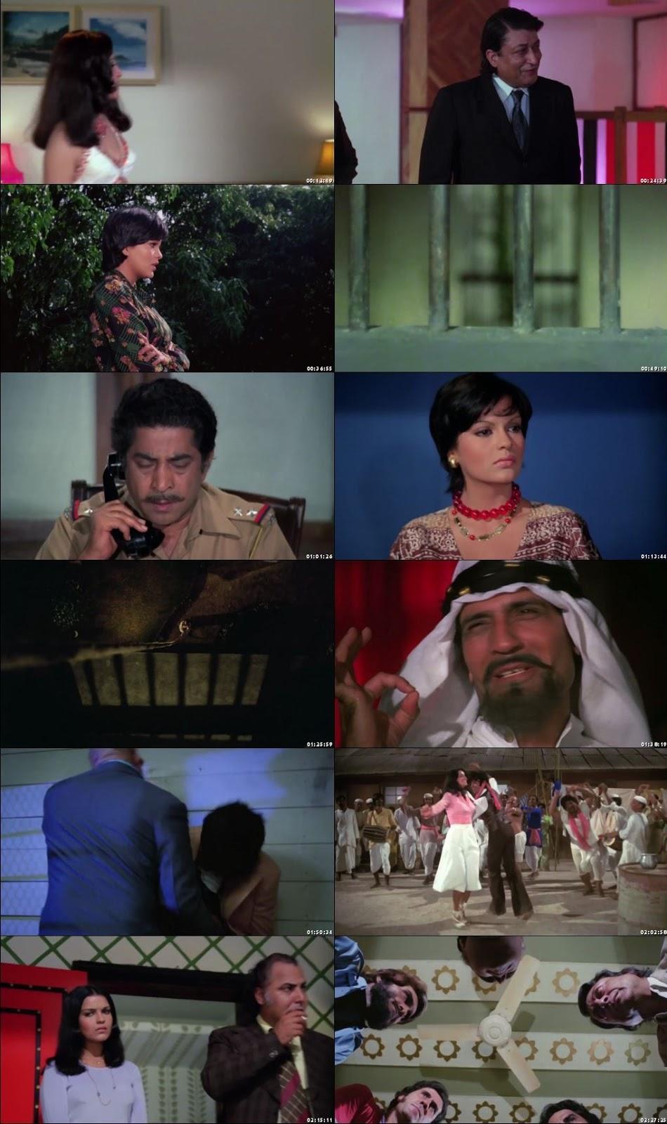 Don 1978 Full Hindi Movie Online Watch