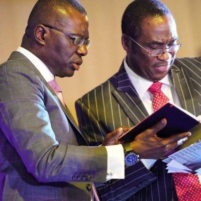 """Amotekun"" becomes law in Lagos soon — Hamzat"