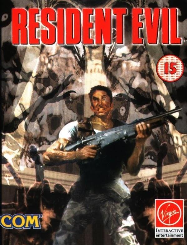 Resident Evil: Director's Cut: Dual Shock Ver