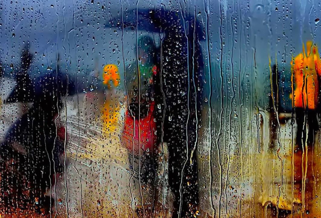 mưa ngày cuối Hạ