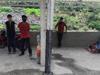 Hendak Membawa Sembako Kekerabatnya, 6 Warga Pangkep Ditahan di Tana Toraja