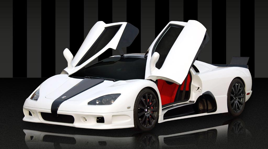 movie adaptations the top 10 fastest production cars for 2011. Black Bedroom Furniture Sets. Home Design Ideas