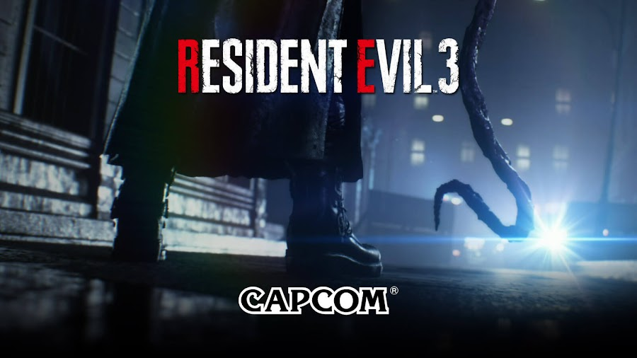 resident evil 3 remake game director kiyohiko sakata nemesis connection resident evil 4 plot survival horror jill valentine tentacle head zombie capcom pc ps4 ps5 xb1 xsx