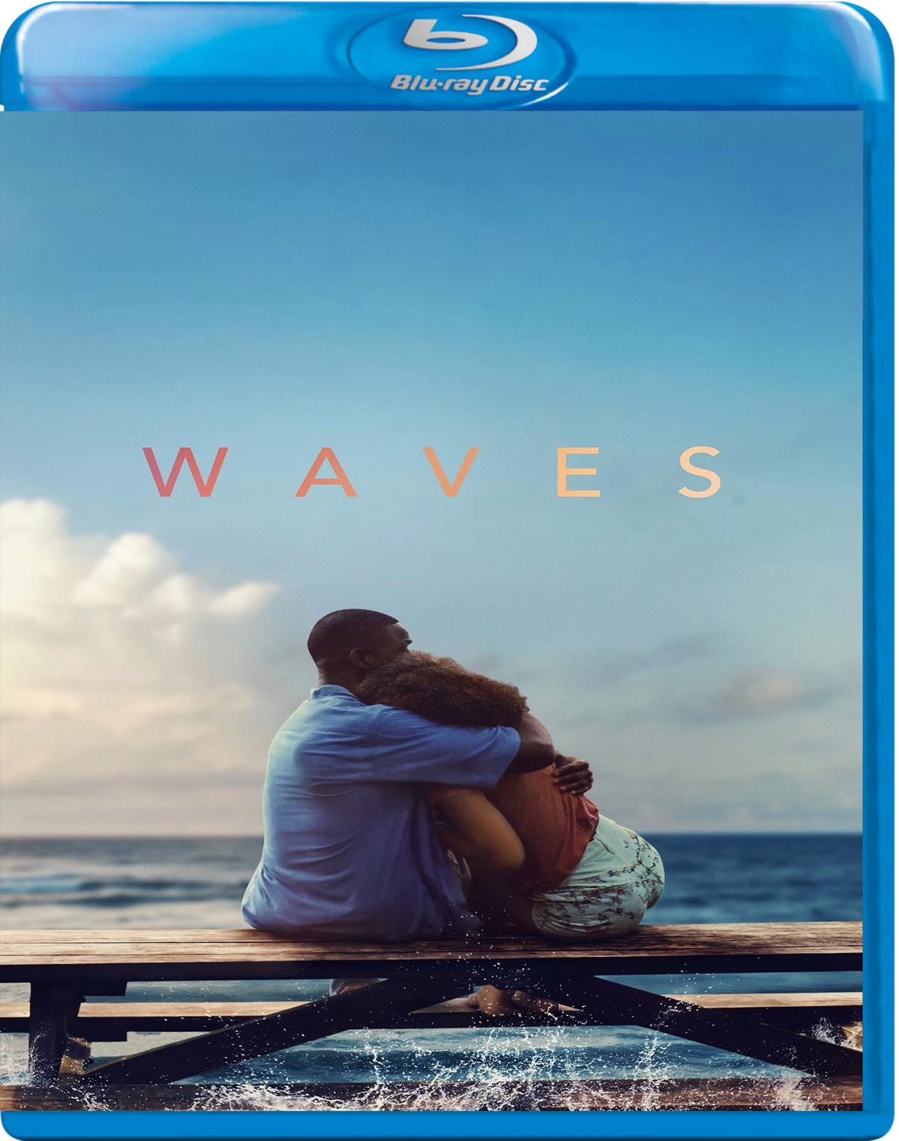 Waves [2019] [BD25] [Latino]