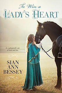 Heidi Reads... To Win a Lady's Heart by Sian Ann Bessey