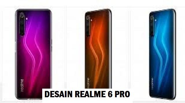 Realme 6 Pro Spesifikasi dan Harga