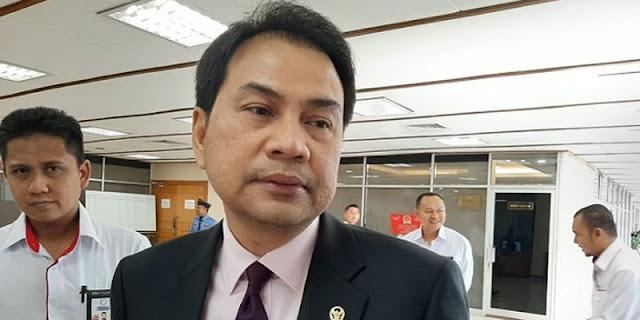 Pimpinan DPR Desak Pemerintah Penuhi Kebutuhan Korban Bencana Tanpa Terkecuali