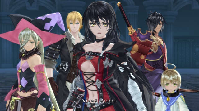 Tales of Berseria PC Full Español