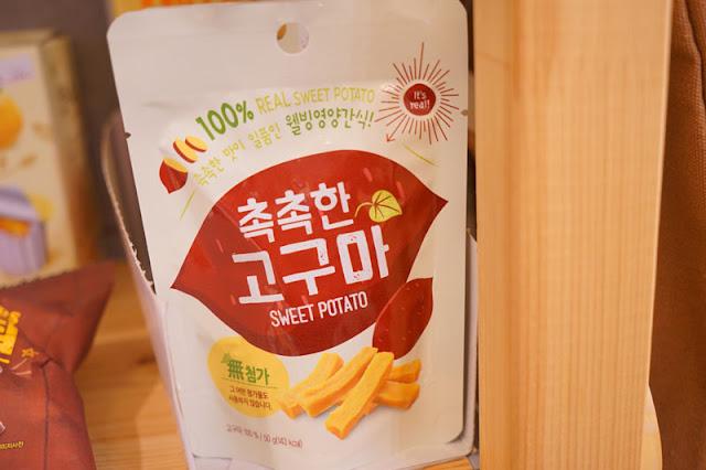 DSC09510 - 熱血採訪│Tebaa韓式雜貨小舖,11款必看韓國超夯零食,真起司拉麵限量需預訂