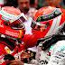 Hamilton segura Verstappen e vence de ponta a ponta o GP de Mônaco