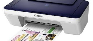 Canon G 2510 printer driver Download and install free driver