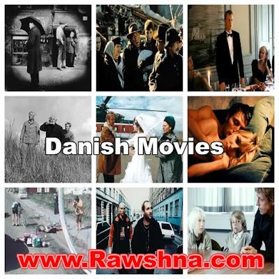 أفضل افلام الدنمارك على مر العصور