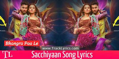 sacchiyaan-lyrics-bhangra-paa-le
