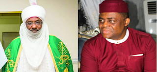 Femi Fani Kayode calls for trial of dethroned Kano emir on murder charges