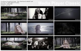 Emmelie de Forest - Only Teardrops (2013,mp4,1080p) Free Music video Download