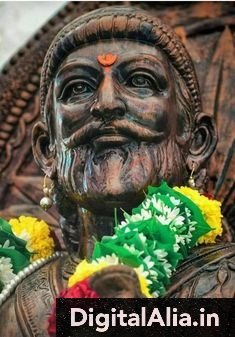 chatrapati shivaji maharaj photo