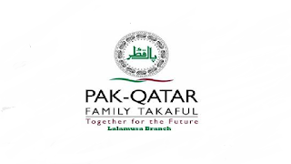 Pak Qatar Takaful Group Jobs 2021 in Pakistan