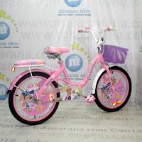City Bike Pacific Rossini 20 Inci