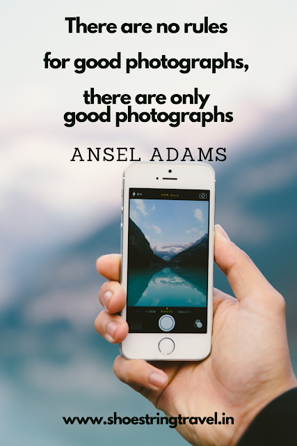 250 Photography Quotes by Greatest Photographers #Photographers #Photography #Quotes