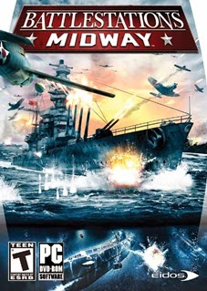 Battlestations: Midway - PC (Download Completo em Torrent)