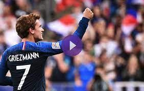 مشاهدة مباراة ألمانيا وفرنسا بث مباشر بتاريخ 15-06-2021 يورو 2020