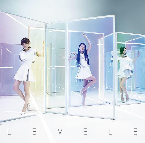 Perfume 4th album