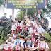 Satgas Yonif 413 Bremoro Gelar Wisata Edukasi pada Siswa SD Inpres Yowong