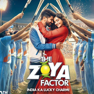 The Zoya Factor 2019 Download 720p WEBRip