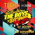 Session: Tech House 2016 DJ. Deiver Ft DJ. Donanfer Dugarte
