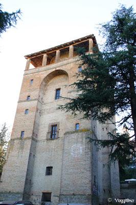 Palazzo del Duca di Castell'Arquato