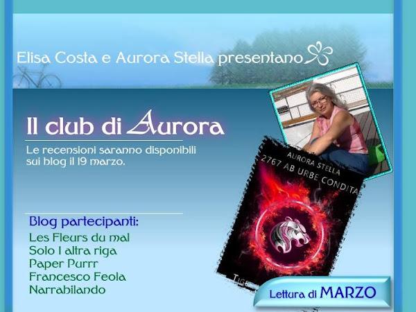 Il club  di Aurora - Tiger Indomabilis