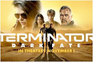 Terminator: Dark Fate(2019) - movietv