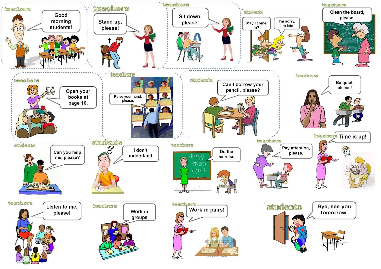 Ies Acebuche Bilingual Project