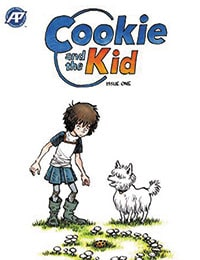 Read Cookie and the Kid comic online