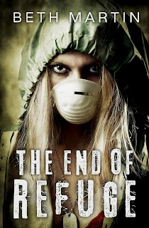 Cover for The End of Refuge