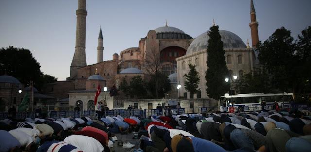 Τουρκία: Από το κοσμικό έθνος κράτος του 1923 στο ισλαμιστικό έθνος-πατερούλης του 2023