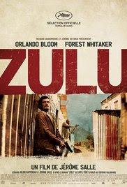 Zulu (2013) Subtitle Indonesia