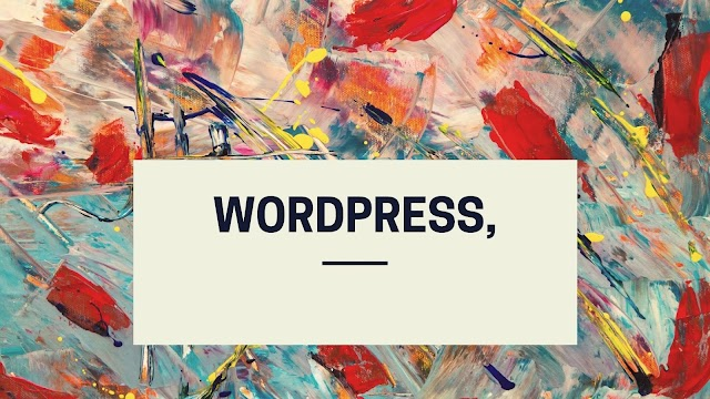 how to add a Social Media Widget to WordPress