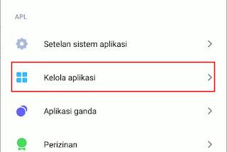 Cara Mengetahui Versi WhatsApp di Android