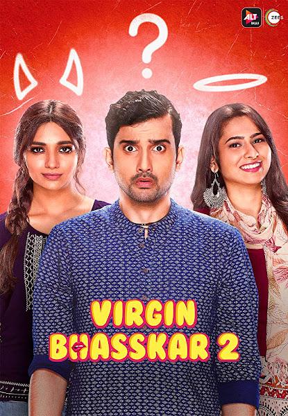 (18+) Virgin Bhasskar Season 2 Complete Hindi 720p HDRip ESubs Download